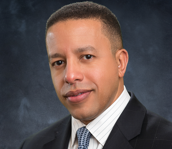 Dr. Calvin B. Johnson