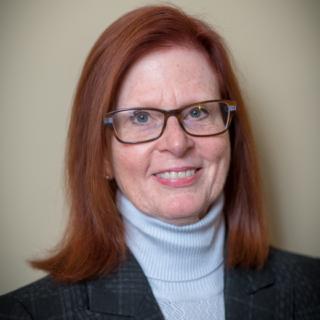 Dr. Elaine V. Jones