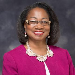 Dr. Henrietta Ukwu